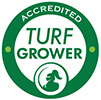 Accredited Turf Grower